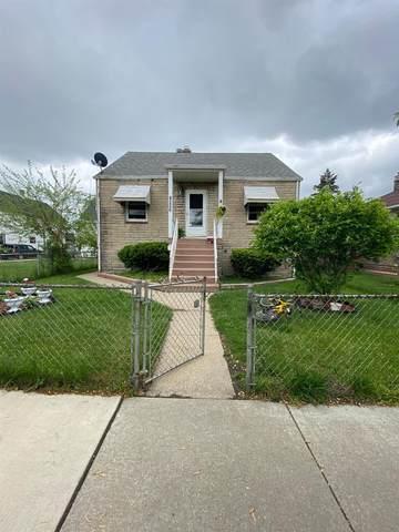 4226 Dearborn Avenue, Hammond, IN 46327 (MLS #493369) :: McCormick Real Estate