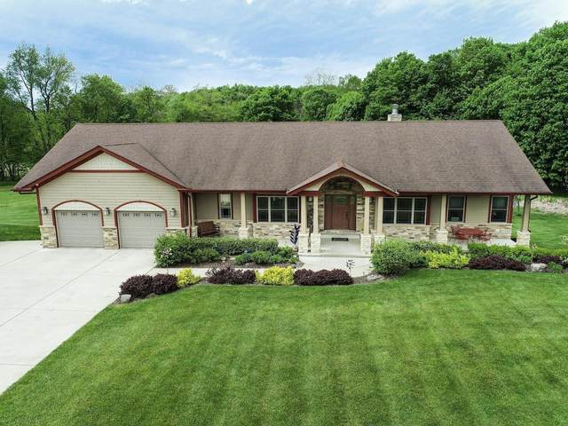 461 Small Pond Court, Valparaiso, IN 46383 (MLS #493416) :: McCormick Real Estate