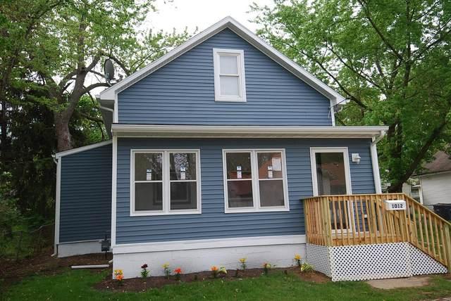 1012 Green Street, Michigan City, IN 46360 (MLS #493434) :: Lisa Gaff Team
