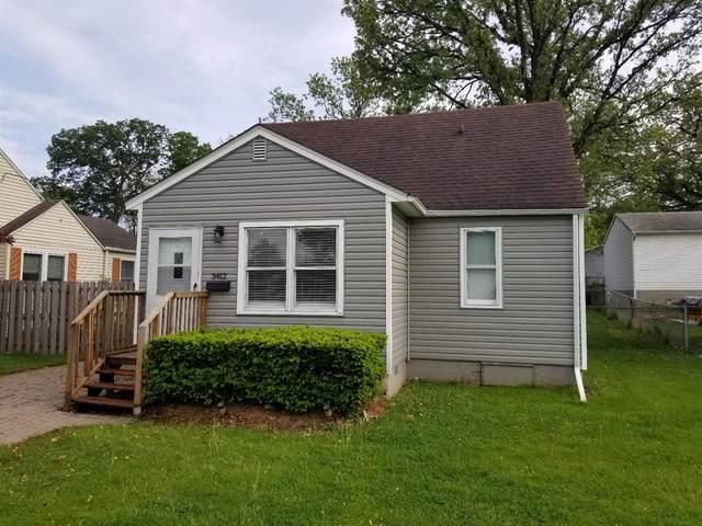 3412 Garfield Avenue, Highland, IN 46322 (MLS #493491) :: McCormick Real Estate