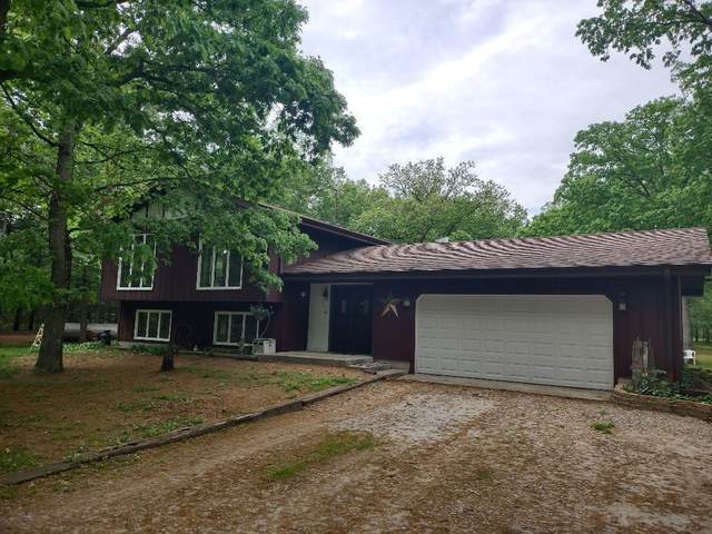 1816 E 900 N, Lake Village, IN 46349 (MLS #493520) :: McCormick Real Estate
