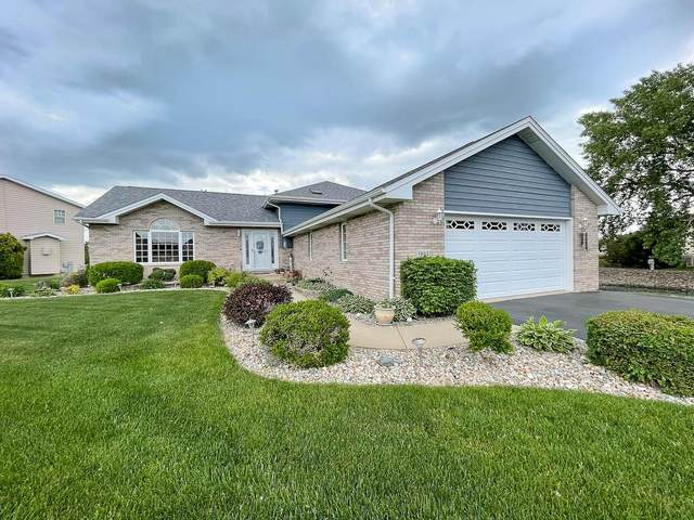 9941 Margo Lane, Munster, IN 46321 (MLS #493593) :: McCormick Real Estate