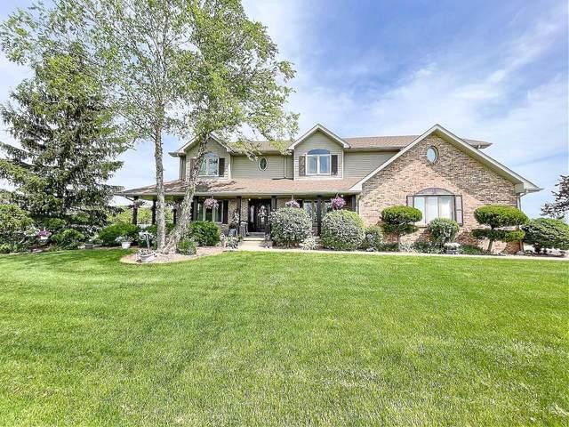 14580 W 101st Avenue, Dyer, IN 46311 (MLS #493632) :: McCormick Real Estate