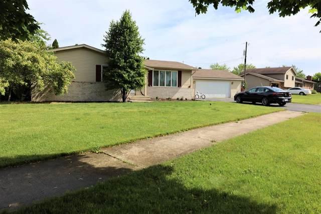 7420 W 83rd Lane, Crown Point, IN 46307 (MLS #493649) :: McCormick Real Estate