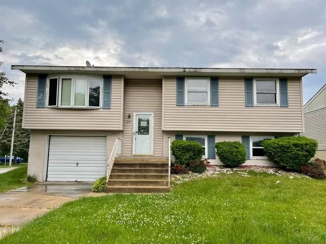 Hobart, IN 46342 :: McCormick Real Estate