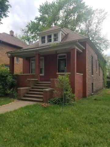 1816 Laporte Avenue, Whiting, IN 46394 (MLS #493852) :: McCormick Real Estate