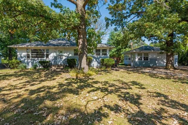 536 Stephen Drive S, Schererville, IN 46375 (MLS #493870) :: McCormick Real Estate