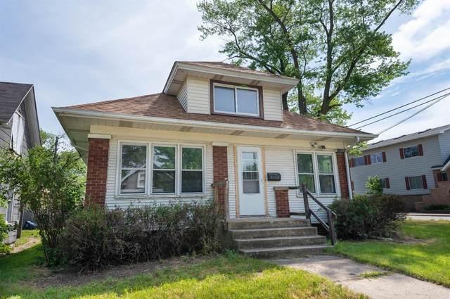 1316 Elston Street, Michigan City, IN 46360 (MLS #493873) :: Lisa Gaff Team