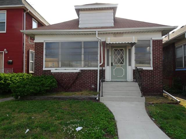 4824 Indianapolis Boulevard, East Chicago, IN 46312 (MLS #493927) :: Lisa Gaff Team