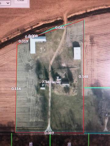 1332-1346 E 600 N, Lake Village, IN 46349 (MLS #493978) :: McCormick Real Estate