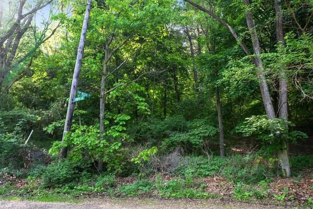 8201-LOT 155 Juniper Street, Gary, IN 46403 (MLS #493989) :: McCormick Real Estate