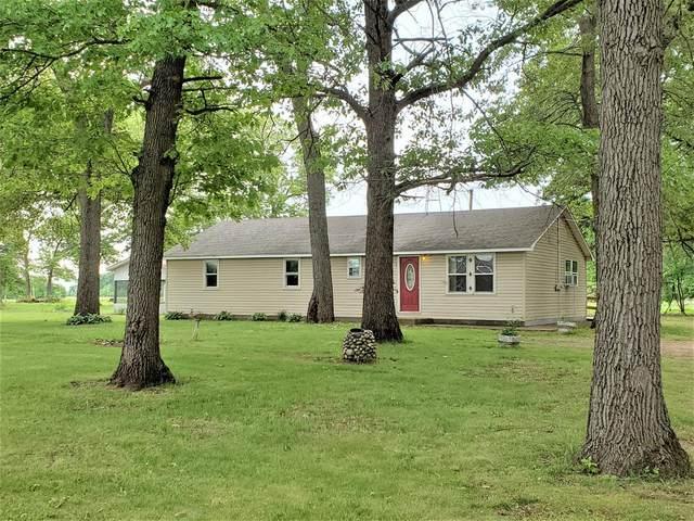 2175 W 950 N, Lake Village, IN 46349 (MLS #494002) :: McCormick Real Estate