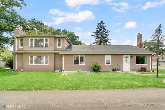 14122 Soper Street, Cedar Lake, IN 46303 (MLS #494030) :: Rossi and Taylor Realty Group