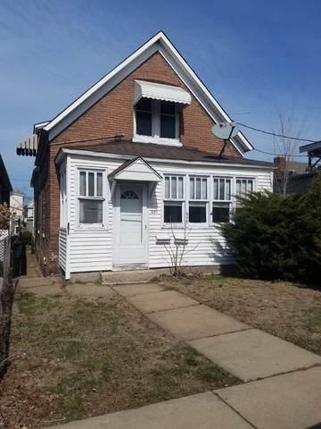 1451 John Street, Whiting, IN 46394 (MLS #494045) :: McCormick Real Estate