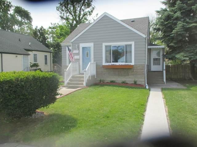2834 Kenwood Street, Hammond, IN 46323 (MLS #494053) :: McCormick Real Estate