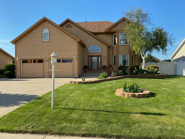 6474 Robbins Road, Portage, IN 46368 (MLS #494076) :: McCormick Real Estate