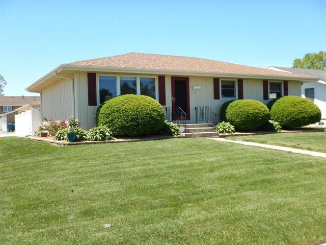 136 Mulberry Lane, Schererville, IN 46375 (MLS #494111) :: Rossi and Taylor Realty Group