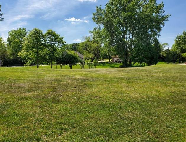 12580 Jefferson Drive, Crown Point, IN 46307 (MLS #494119) :: McCormick Real Estate