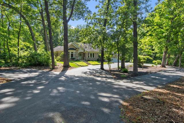 12826 Marshall Street, Crown Point, IN 46307 (MLS #494130) :: McCormick Real Estate