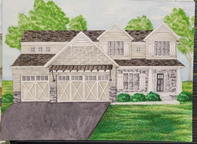 10128 Sentry Drive, St. John, IN 46373 (MLS #494143) :: McCormick Real Estate
