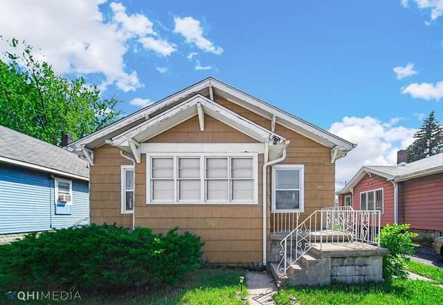 1232 Summer Street, Hammond, IN 46320 (MLS #494150) :: Lisa Gaff Team