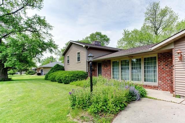 508 N 6th Street, Kentland, IN 47951 (MLS #494191) :: McCormick Real Estate
