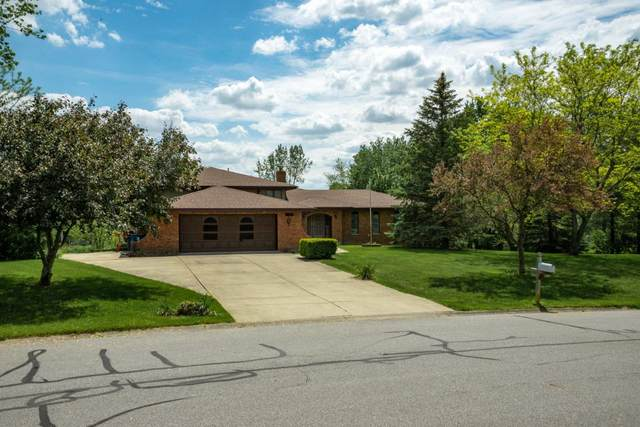 13525 W 92nd Avenue, St. John, IN 46373 (MLS #494239) :: Rossi and Taylor Realty Group