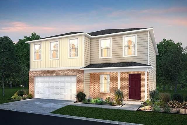 16868 Red Oak Drive, Lowell, IN 46356 (MLS #494266) :: Lisa Gaff Team