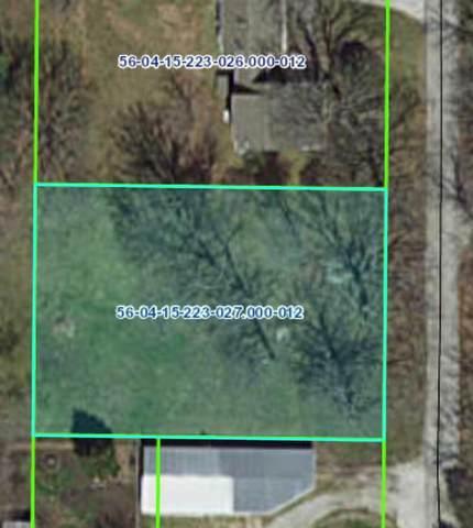9612 N 293 W, Lake Village, IN 46349 (MLS #494300) :: McCormick Real Estate