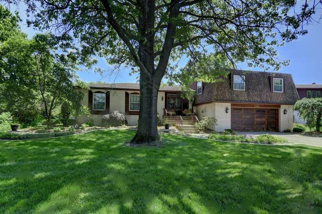 1008 Melbrook Drive, Munster, IN 46321 (MLS #494364) :: McCormick Real Estate