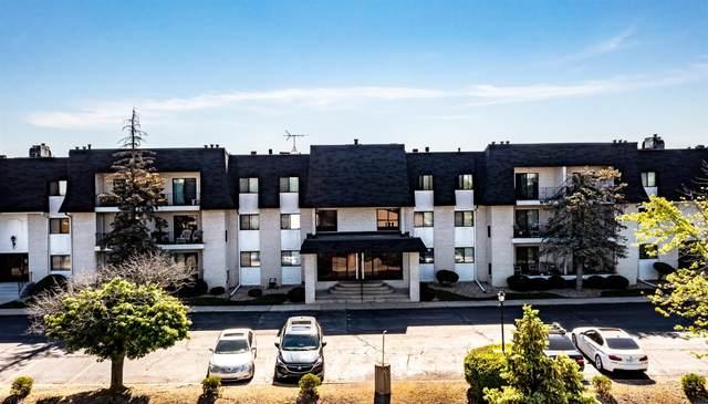 2371 Deerpath Drive, Schererville, IN 46375 (MLS #494366) :: McCormick Real Estate