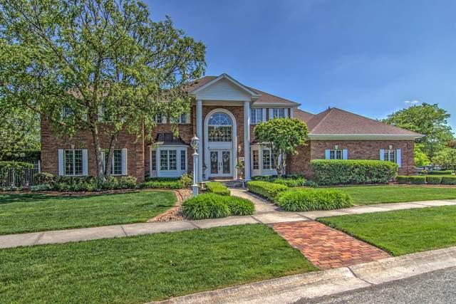 10307 Saint James Place, Munster, IN 46321 (MLS #494439) :: McCormick Real Estate
