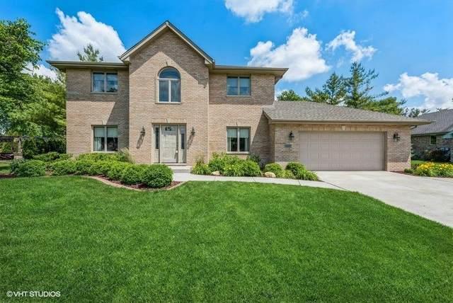 9470 W 89th Avenue, St. John, IN 46373 (MLS #494480) :: McCormick Real Estate