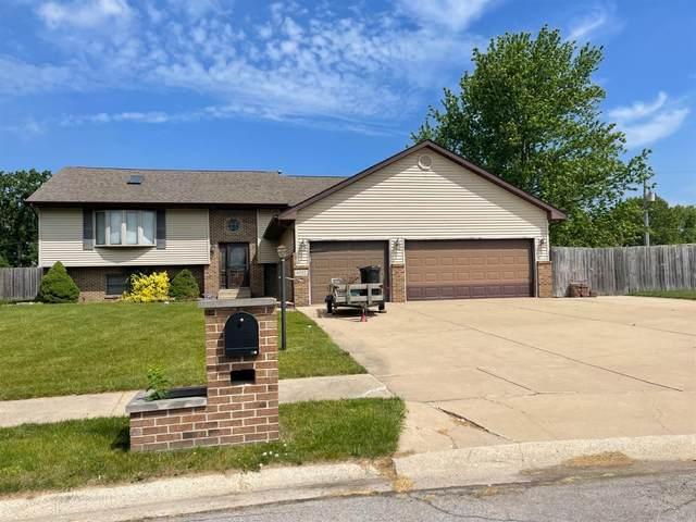 6512 Ravenwood Avenue, Portage, IN 46368 (MLS #494503) :: McCormick Real Estate