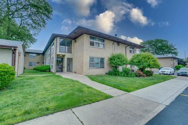 8831 Schneider Avenue, Highland, IN 46322 (MLS #494513) :: Lisa Gaff Team