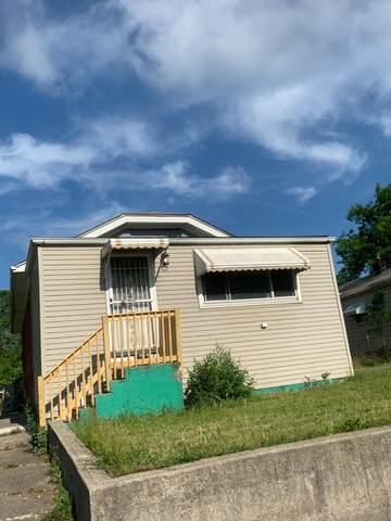 2364 Pierce Street, Gary, IN 46407 (MLS #494528) :: McCormick Real Estate
