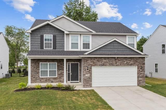 13266 Taft Street, Crown Point, IN 46307 (MLS #494532) :: McCormick Real Estate