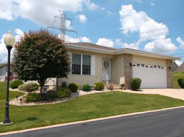 11548 Homestead Village Court, St. John, IN 46373 (MLS #494546) :: Lisa Gaff Team