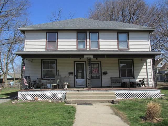 105 Fox Street, Laporte, IN 46350 (MLS #494550) :: McCormick Real Estate