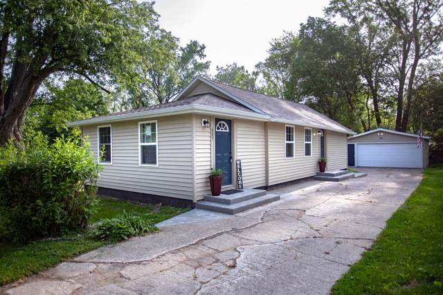 607 Home Street, Laporte, IN 46350 (MLS #494552) :: Lisa Gaff Team