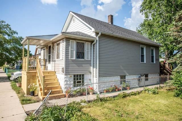 4411 Grover Avenue, Hammond, IN 46327 (MLS #494558) :: McCormick Real Estate