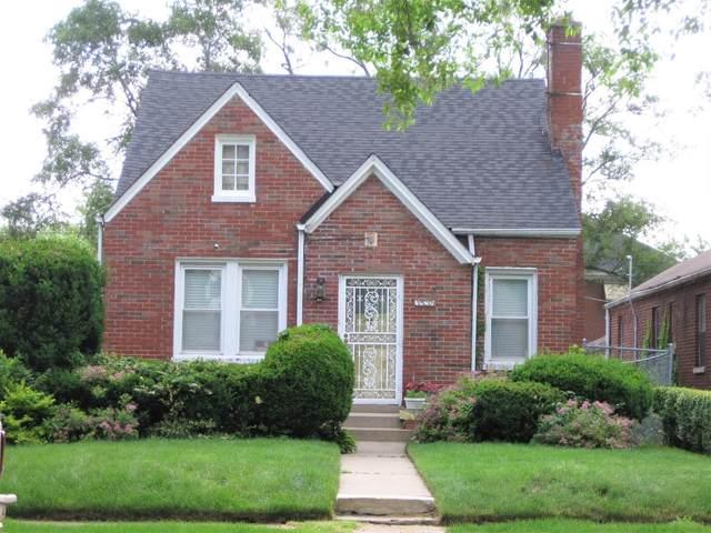 3539 Jackson Street, Gary, IN 46408 (MLS #494564) :: Lisa Gaff Team