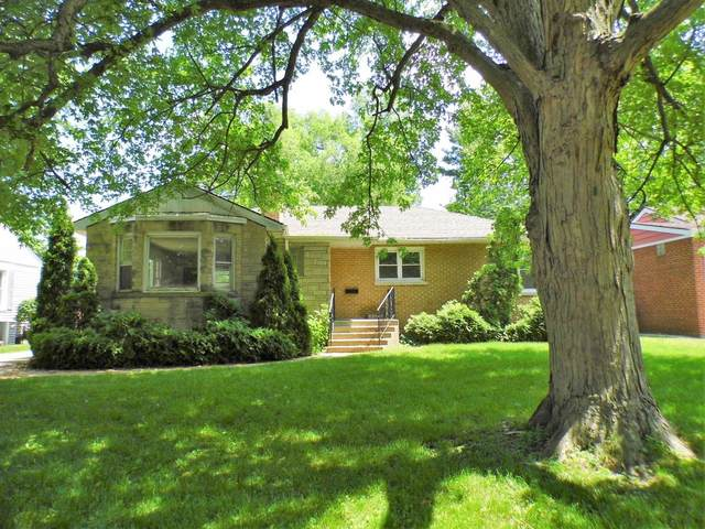 8109 Kooy Drive, Munster, IN 46321 (MLS #494590) :: McCormick Real Estate