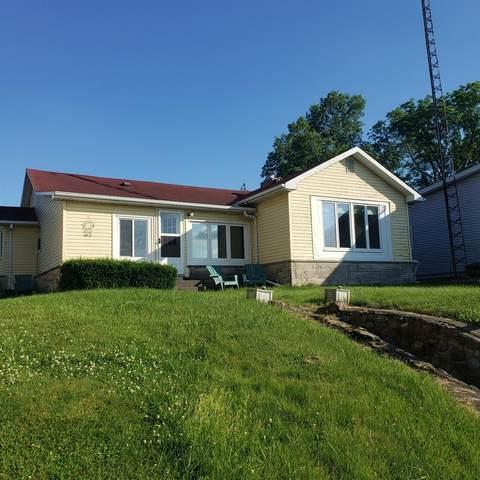 4863 E Elmer Girtz Drive E, Monticello, IN 47960 (MLS #494610) :: McCormick Real Estate