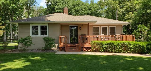9904 W 117th Avenue, Cedar Lake, IN 46303 (MLS #494633) :: Rossi and Taylor Realty Group