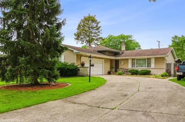 9134 Birch Avenue, Munster, IN 46321 (MLS #494667) :: McCormick Real Estate