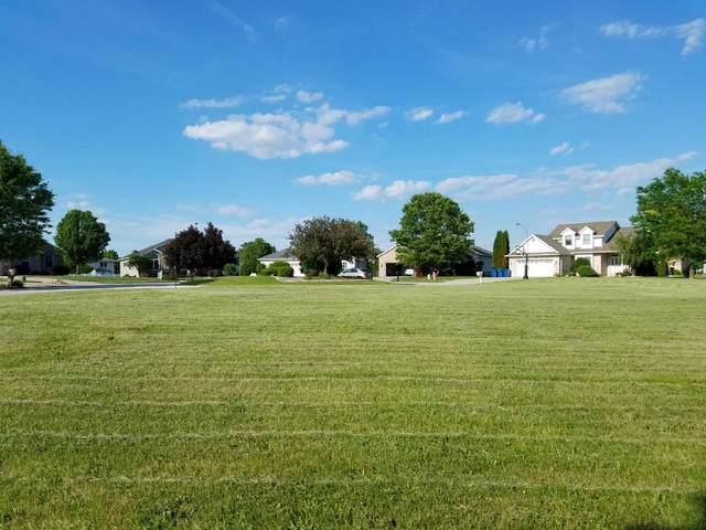 10711 Heather Drive, Crown Point, IN 46307 (MLS #494677) :: Lisa Gaff Team