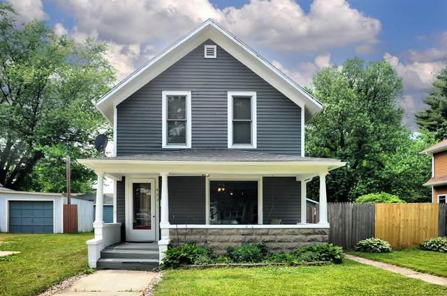 422 S 4th Street, Chesterton, IN 46304 (MLS #494683) :: Lisa Gaff Team