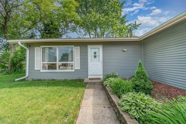 3539 W 75th Avenue, Merrillville, IN 46410 (MLS #494690) :: McCormick Real Estate