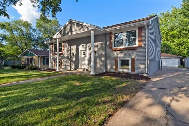 1037 N Wheeler Street, Griffith, IN 46319 (MLS #494692) :: McCormick Real Estate